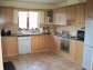 Open plan kitchen, Millifield Holiday Home, Kenmare, Co. Kerry.