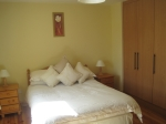 Millfield master bedroom