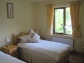 Millfield twin bedroom
