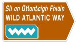 Wild Atlantic Way Route image